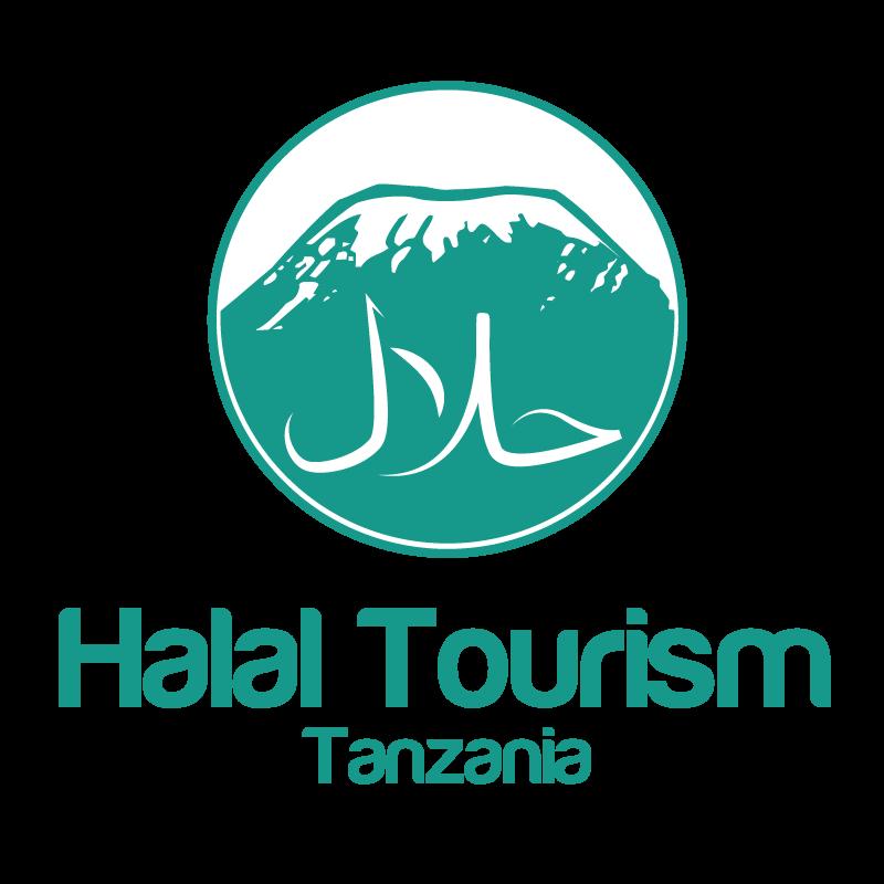 Halal Tourism Tanzania PNG Logo